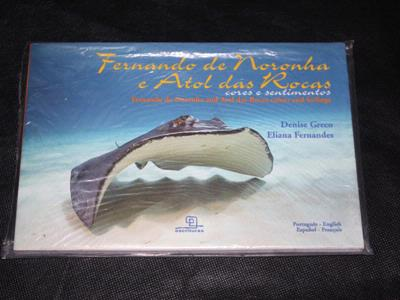 Fernando de Noronha e Atol das Rocas