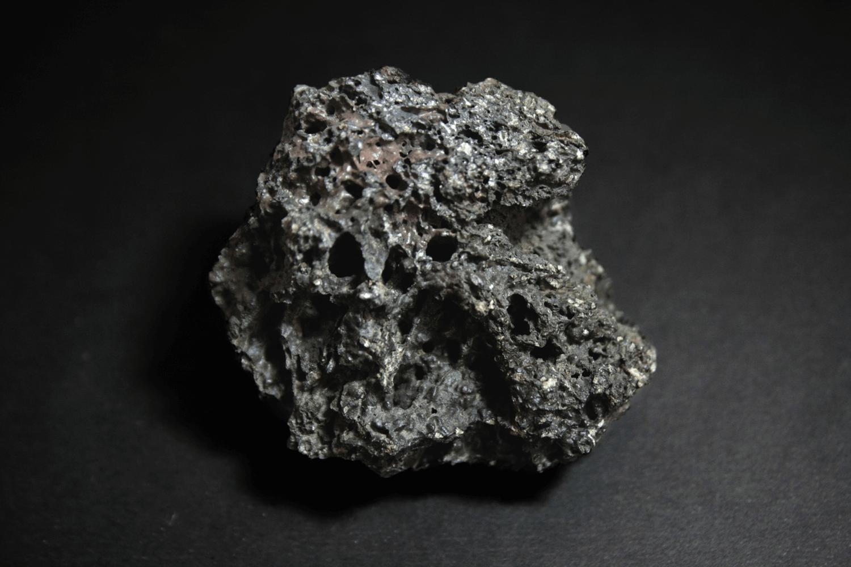 Lava vulcânica – Chile 5