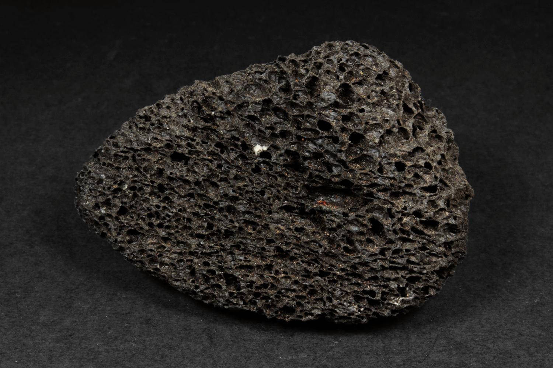Lava vulcânica – Marrocos 1